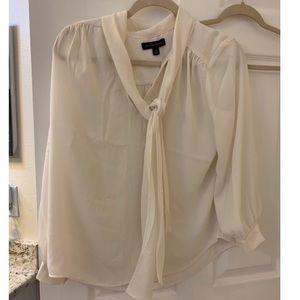 NWT Banana Republic size small blouse